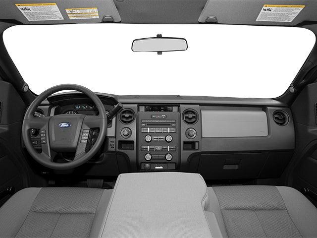 2014 Ford F 150 Fx2 Clarksville Tn Area Toyota Dealer