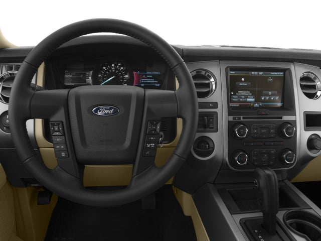 Ford Expedition El Xlt Wd One Owner In Clarksville Tn Tn