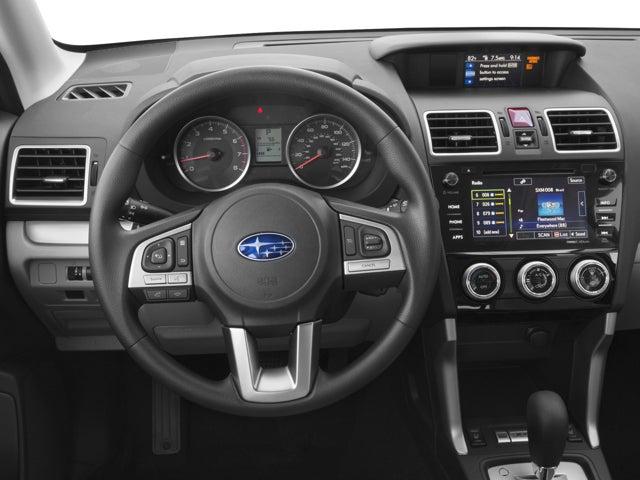 2017 Subaru Forester Premium Clarksville Tn Area Toyota