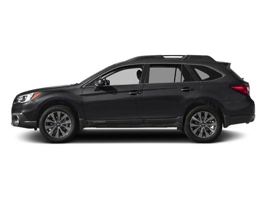 2017 Subaru Outback 2 5i Limited Eyesight In Clarksville Tn Wyatt Johnson