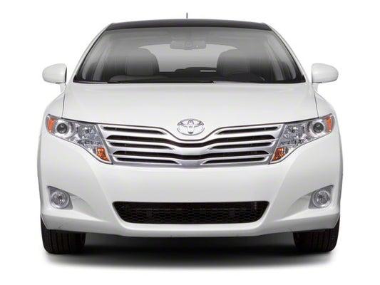 2010 Toyota Venza Xle Clarksville Tn Area Toyota Dealer Serving