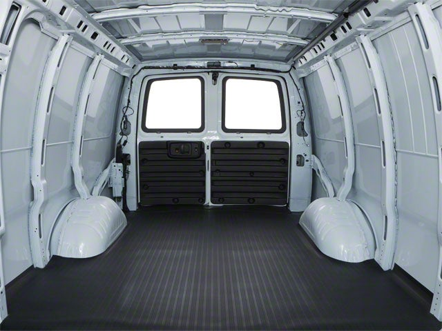 2011 Chevrolet Express Cargo Van YF7 Upfitter In Clarksville TN