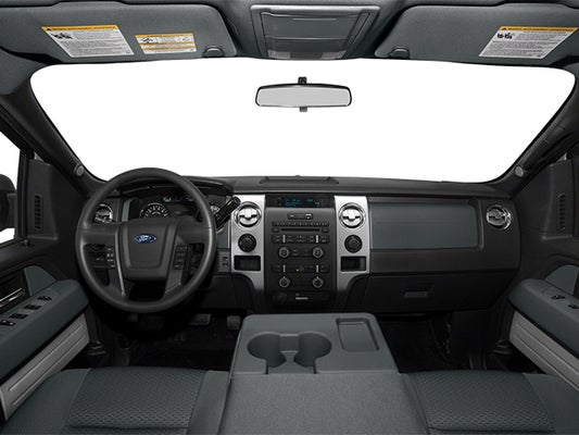 2013 Ford F 150
