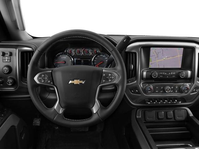 2015 Chevrolet Silverado 2500HD LTZ - Clarksville TN area ...