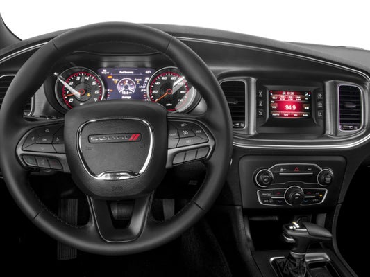 2017 Dodge Charger Sxt In Clarksville