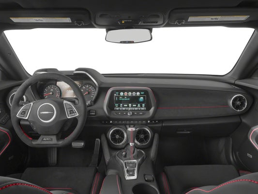 2017 Chevrolet Camaro Zl1 In Clarksville Tn Wyatt Johnson Toyota