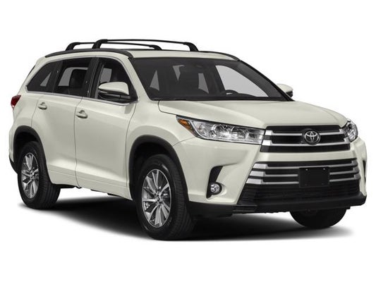 2019 Toyota Highlander XLE in Clarksville, TN | Toyota ...