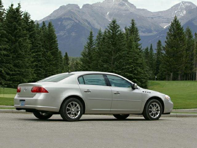 Buick Lucerne