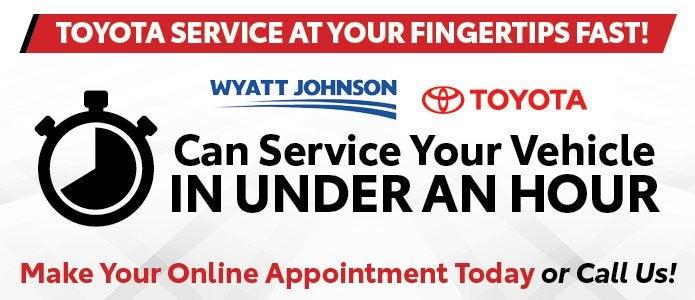 Toyota Dealer In Clarksville, TN